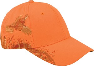 DRI-Duck Wildlife Series Cap - Quail
