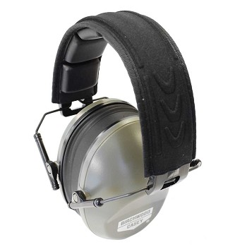 Birchwood Casey Krest 24 Muffs, 34dB
