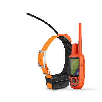 Garmin Astro 900 Combo with T9 Dog Device