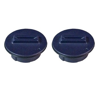 Replacement Batteries for Bluefang Collars (2-pack)