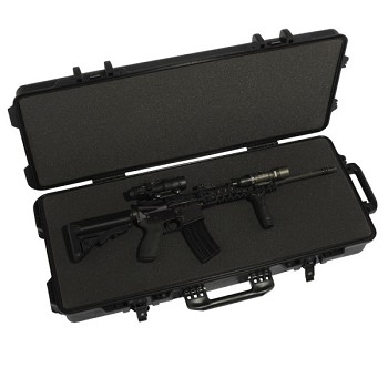 Boyt Hard-sided Takedown Rifle/Shotgun Case