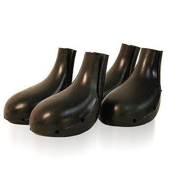 Lewis Dog Boots - Vented (Set of 4)