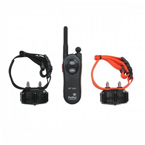 PetPal RT502 Remote Dog Trainer (2-dog)