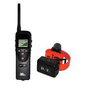 DT Systems SPT2430 Super Pro e-Lite Trainer Beeper/Locator (1-dog)