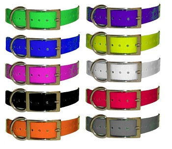 Universal Replacement Collar Strap, 1-inch