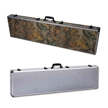 Aluma-Frame Double Rifle/Shotgun Case