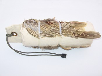 Classic T Wild Wings Pheasant Wing Retrieving Dummy