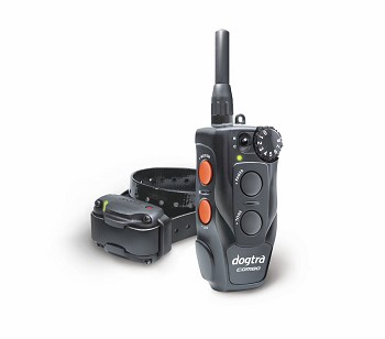 Dogtra Combo Remote Trainer (1-dog)