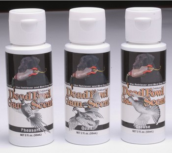 Dokken Dead Fowl Game Bird Scent, 2 oz