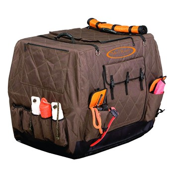 "Mud River ""Dixie Insulated Kennel Cover"""