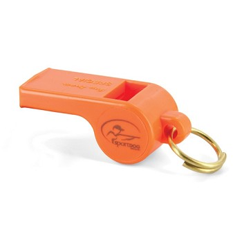 "SportDOG Roy Gonia® ""Special"" Orange Whistle"