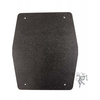 Ruff Land Kennel Door Cover, Composite