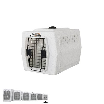 Ruff Land Dog Kennel - Small